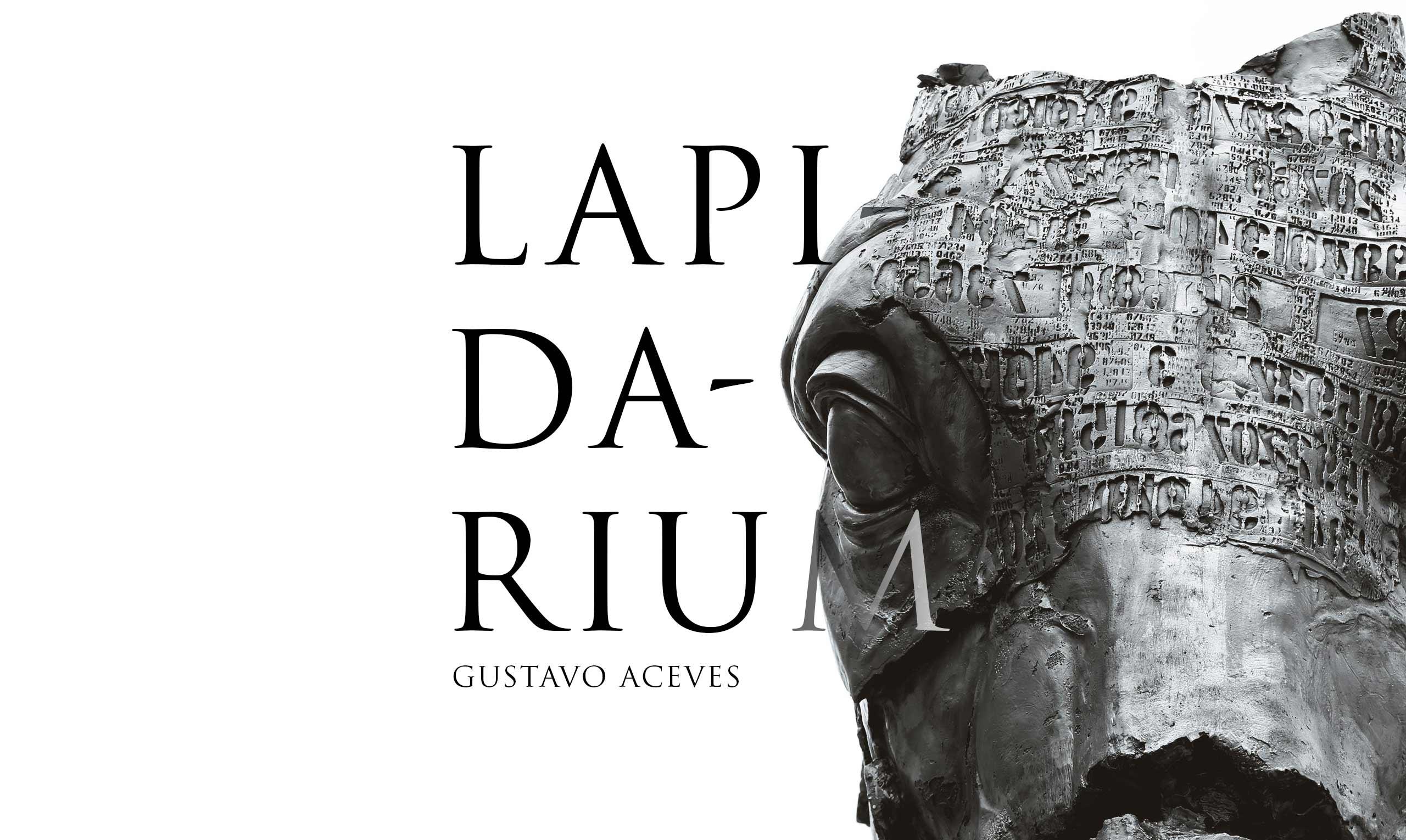 Lapidarium Aceves